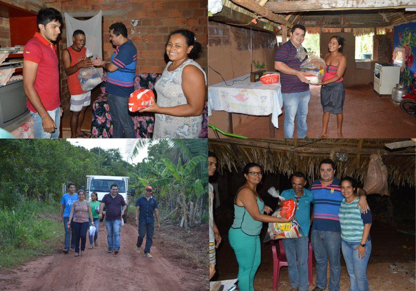 Ascom Prefeitura de Palmeiras do Tocantins